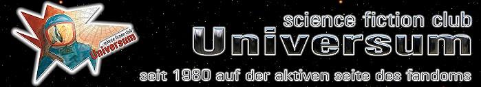 Willkommen auf den Seiten des SFC Universum