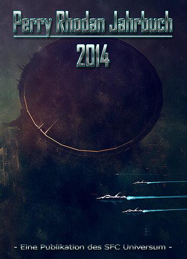 Perry Rhodan Jahrbuch 2014