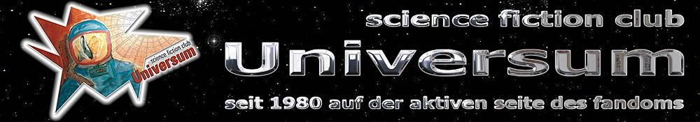 Willkommen auf der Homepage des SFC Universum
