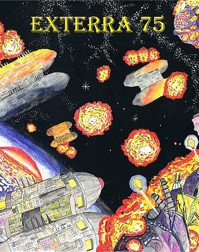 EXTERRA 75