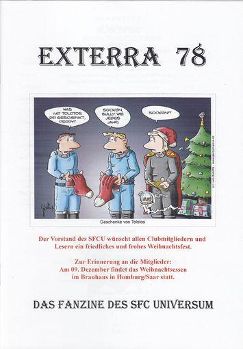 EXTERRA 78