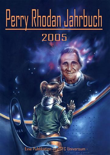 Perry Rhodan Jahrbuch 2005
