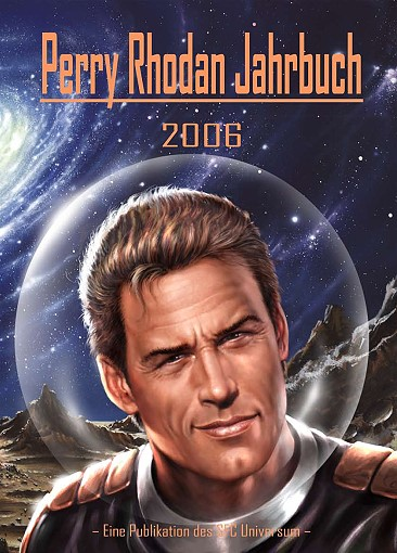 Perry Rhodan Jahrbuch 2006