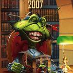 Perry Rhodan Jahrbuch 2007