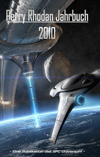 Perry Rhodan Jahrbuch 2010