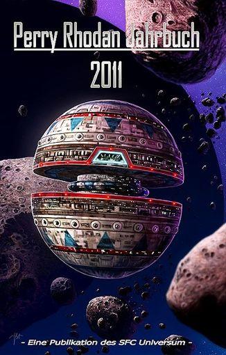 Perry Rhodan Jahrbuch 2011
